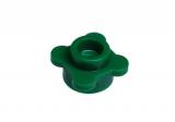 33291 6170576 Blüte 1 x 1 - grün