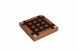 3068 6097003 Fliese 2 x 2 - medium nougat (Minecraft)