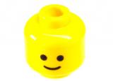 9336 6156652  Figurenkopf - gelb