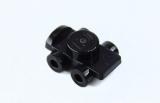 11253 6020265 Mini Roller Skate - schwarz