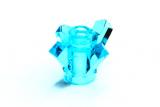 11127 6019570 Kristall - transparent hellblau