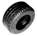 58090 4550937 Reifen Ø30.4 X 14 - schwarz
