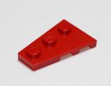 43273 4180533 Flügelplatte 2 x 3 links - rot