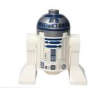 Minifigur - Star Wars - R2-D2