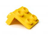 92411 4615642 Winkelträger 1 x 2 - 2 x 2 - gelb