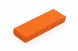 63864 4620693  Fliese 1 x 3 - orange