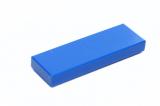 63864 4587840  Fliese 1 x 3 - blau