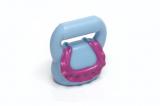 12216 6019070 Tasche - hellblau dunkelpink