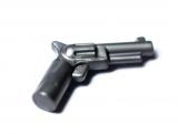 13562 6035045 Pistole - perldunkelgrau