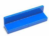 15207 6146957 Wandelement 1 x 4 x 1 - blau