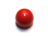 32474 4178640 Kugel Vodoo Ball Ø10,2 - rot