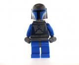 Minifigur - Star Wars™ - Mandalorian