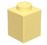 3005  6001824 Baustein 1 x 1 - dunkelbeige