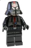 Minifigur - Star Wars™ - Sith Trooper - 9500