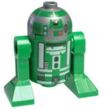 Minifigur - Star Wars™ - R3-D5 - 9498