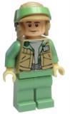 Minifigur - Star Wars™ - Rebel Commando - 9489 10236