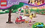Bauanleitung - Friends - 41092