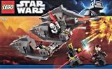 Bauanleitung - Star Wars™ - Sith Nightspeeder - 7957