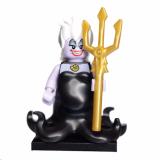 Minifigur Disney - Ursula - 71012