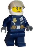 LEGO® Minifigur - City - Polizei - cty0702 - Polizistin
