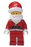 LEGO® Minifigur - Weihnachten - Santa Claus - 10245