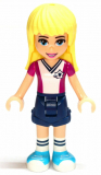 LEGO® Minifigur - Friends - Stephanie - frnd232