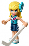 LEGO® Minifigur - Friends - Stephanie - frnd234