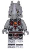 LEGO® Minifigur - Legends of Chima - Rinona - Fire Chi Outfit - loc158