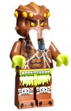 LEGO® Minifigur - Legends of Chima - Sparratus - loc053