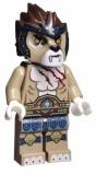 LEGO® Minifigur - Legends of Chima - Longtooth - loc027