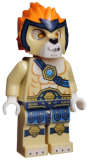 LEGO® Minifigur - Legends of Chima - Leonidas - loc017