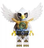 LEGO® Minifigur - Legends of Chima - Equila - loc010
