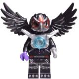 LEGO® Minifigur - Legends of Chima - Razar - loc001
