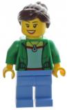 LEGO® Minifigur - City - cty0675 - 60132
