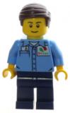 LEGO® Minifigur - City - cty0672 - 60132