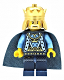 LEGO® Minifigur - Castle - cas527 - Lion King - Dragon Knights