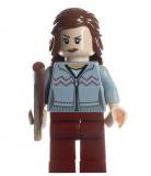 Minifigur - Hermione Granger - 10217