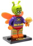 LEGO® - The Batman Movie Serie 2 - Figur Nr. 12 - Killer Moth™