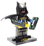 LEGO® - The Batman Movie Serie 2 - Figur Nr. 11 - Batgirl™ – Bat-Merch