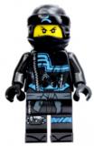 LEGO® Minifigur - Ninjago - Nya- Hunted - 70651