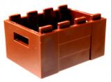 30150 4211185 Kiste Container - braun