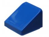 54200 4504380 Schrägstein 1 x 1 x 2/3 - blau