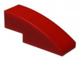 50950 4251162 Schrägstein 1 x 3 gerundet - rot