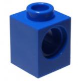 6541 4119014 Lochstein 1 x 1 - blau