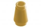 59900 4529237 Kegelstein 1 x 1 - beige