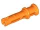 32054 6143033 Pin Verbinder 3L - orange