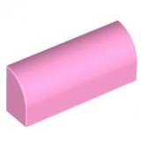 6191 10314 6083614 Schrägstein 1 x 4 x 1 1/3 - rosa