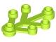 2423 6268818 Blatt Zweig klein - hellgrün