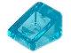 50746 35338 6245277 Schrägstein 1 x 1 x 2/3 - transparent hellblau