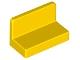 26169 6146219 Panel 1 x 2 x 1 - gelb